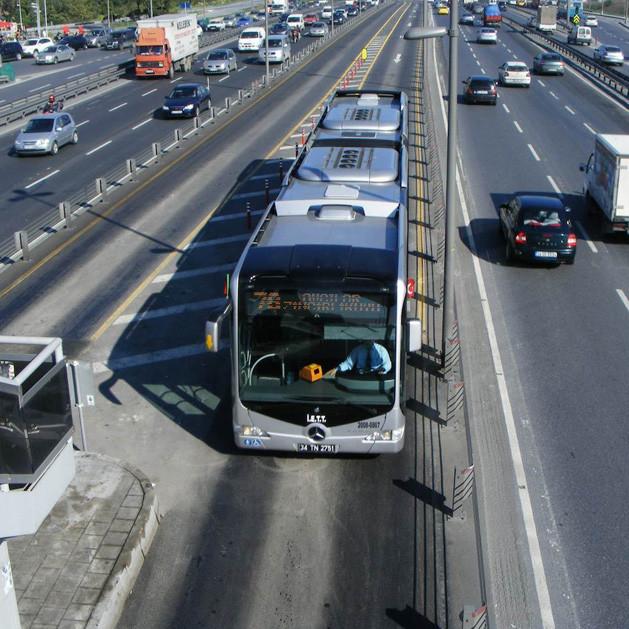metrobuss